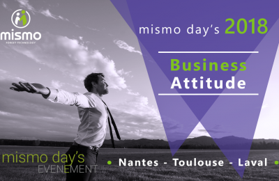 Mismo day's 2018 Nantes, Laval, Toulouse