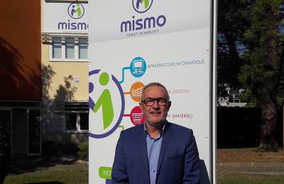 Claude Icher - Directeur régional Mismo