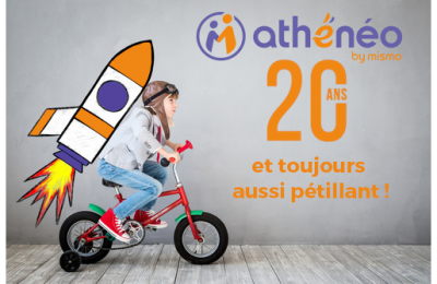 atheneo 20 ans