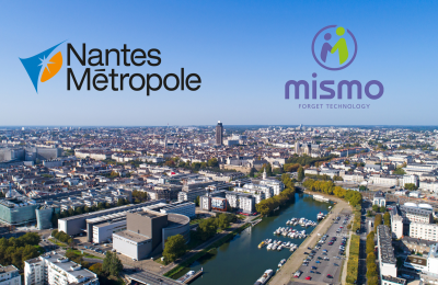 Nantes Métropole choisit Mismo