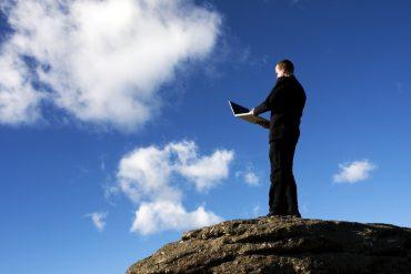 Hébergement virtualisé Cloud