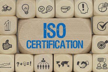Qualité et certification ISO