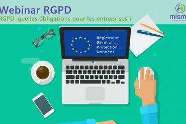 Inscription Webinar RGPD