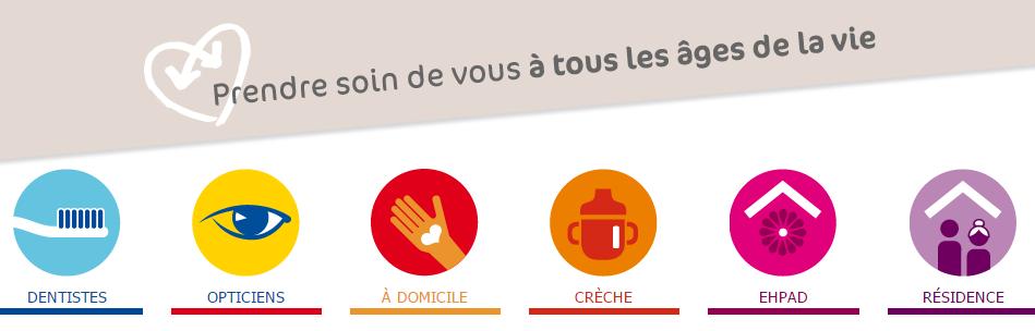 Mutuelle de Bretagne - Offre de service