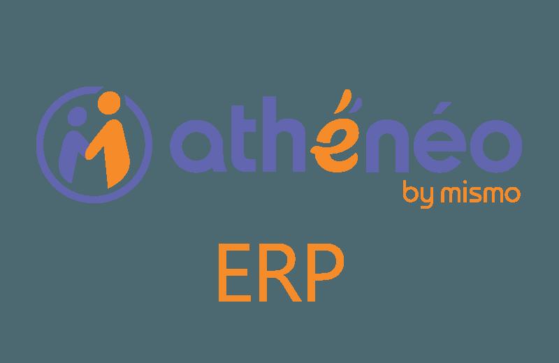 Atheneo ERP