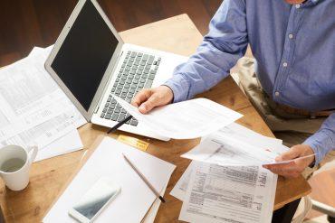 Gestion de la comptabilité