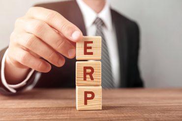 Les spécificités d'un ERP