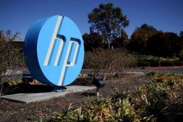 HP - Photo extérieure bureau