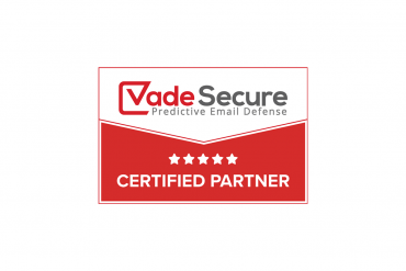 Certification Vade Secure