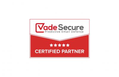 Certification Vade Secure