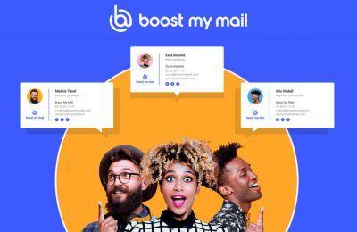 Boost My Mail Webinar